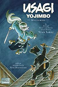 Usagi Yojimbo Vol. 32 TP