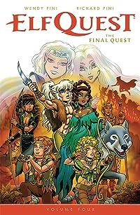 Elfquest: The Final Quest Vol. 4 TP
