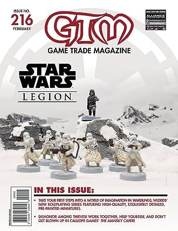 Game Trade Magazine Vol. 218