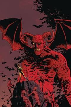 Black Hammer: Age of Doom #2 Main Cvr