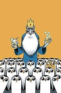 Adventure Time Comics #23 Subscription Duarte Var