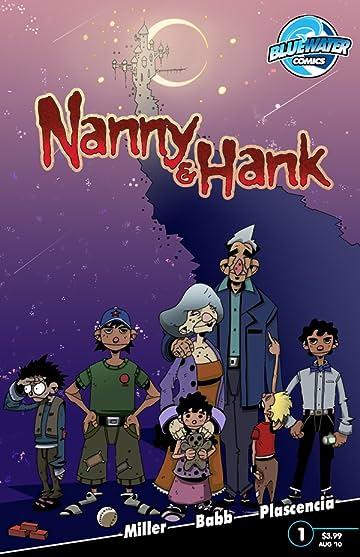 Nanny & Hank #1