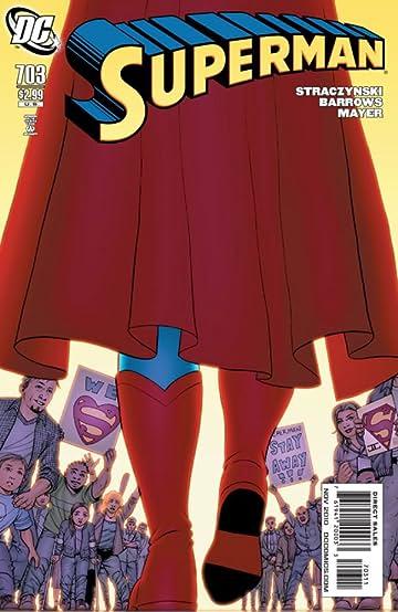 Superman #703