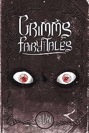Grimms Fairy Tales Vol. 1 HC