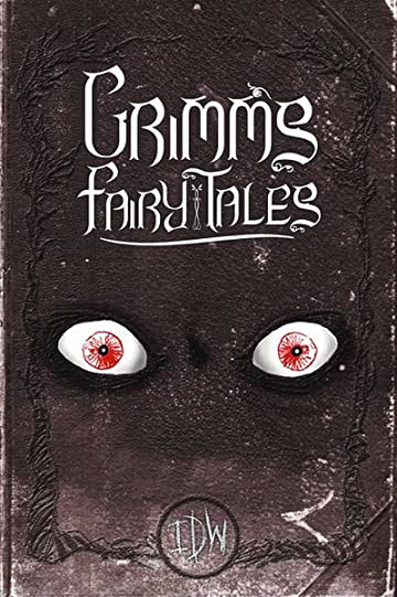 Grimms Fairy Tales Vol. 1 HC