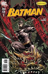 Batman #704