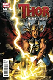 Thor: First Thunder #3 (of 5)