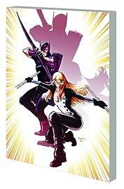 Hawkeye and Mockingbird: Ghosts TP