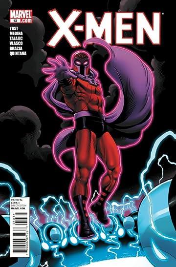 X-Men Vol. 3 #13