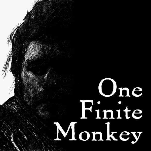 One Finite Monkey