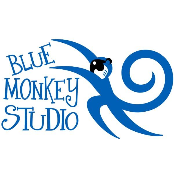 Blue Monkey Studio
