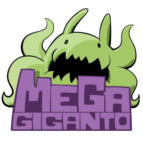 Mega Giganto