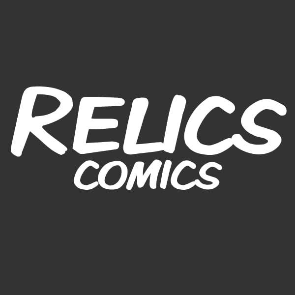 Relics Comics