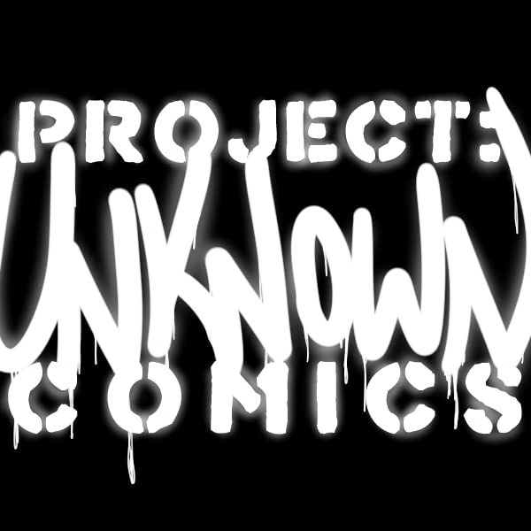 Project: Unknown Comics
