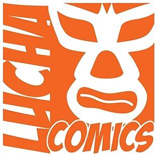 Lucha Comics