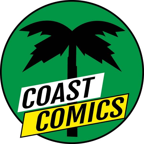 Coast Comics