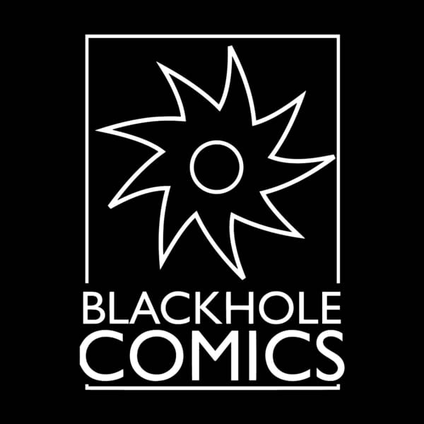 Blackhole Comics