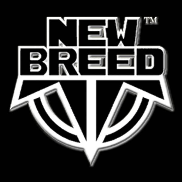 New Breed Comics