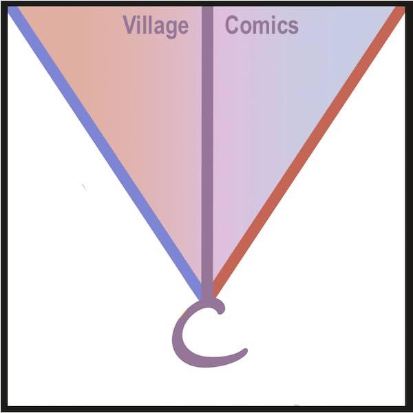 Village Comics