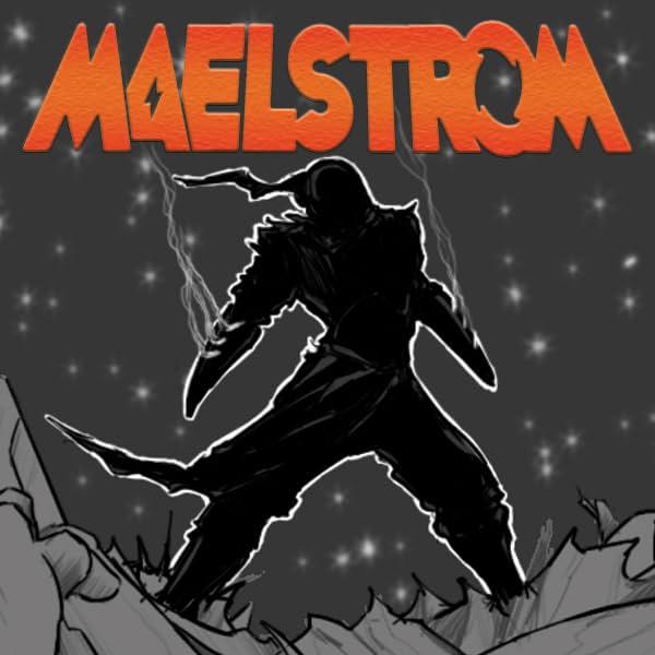 Maelstrom Comics