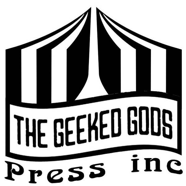 The Geeked Gods Press