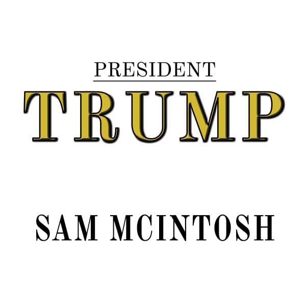 Sam McIntosh