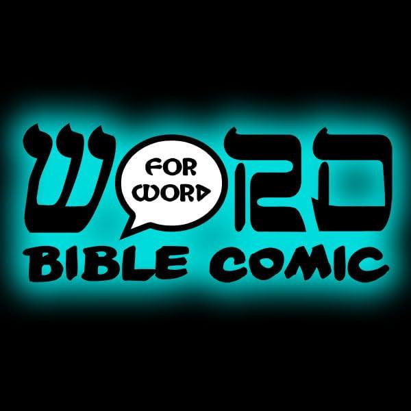 Word for Word Bible Comics