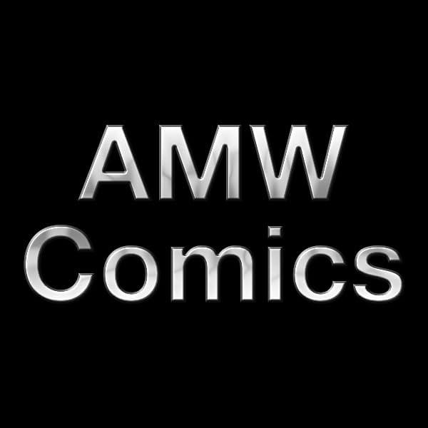AMW Comics