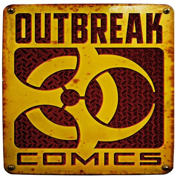 Outbreak Comics