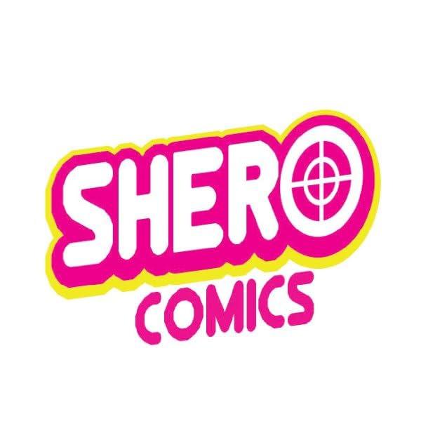 Shero Comics