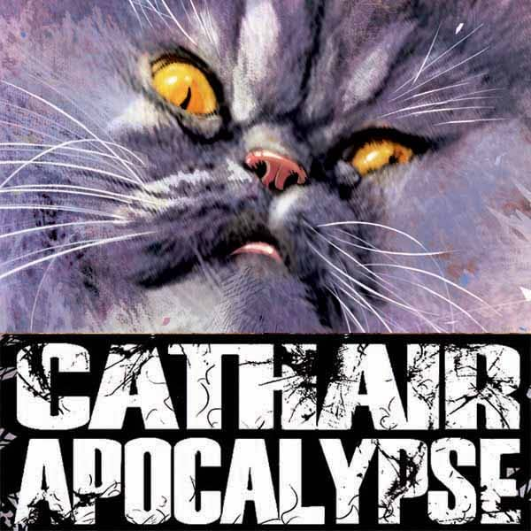 Cathair Apocalypse
