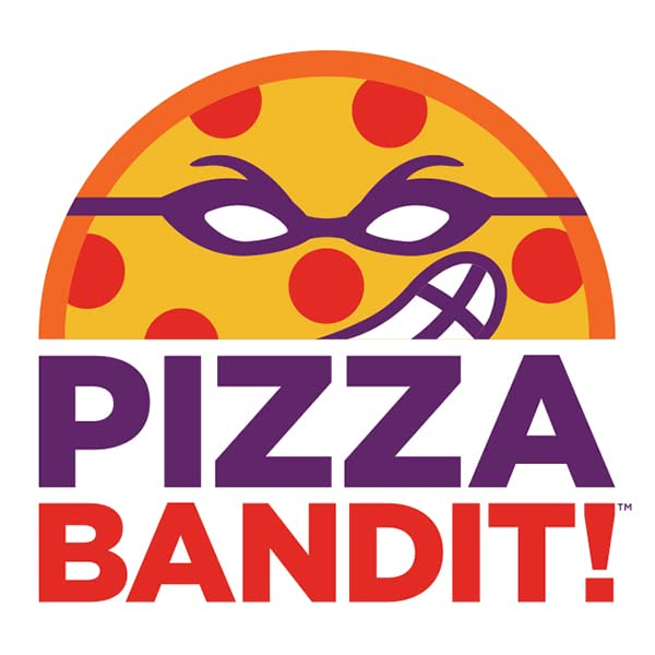 Pizza Bandit!