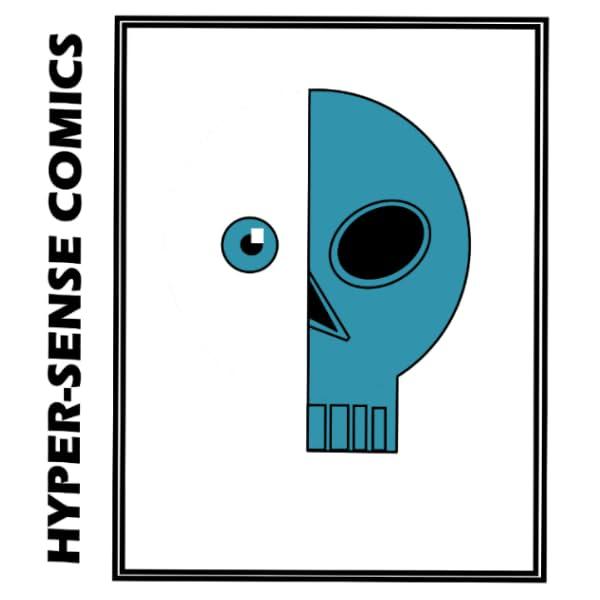 Hyper-Sense Comics