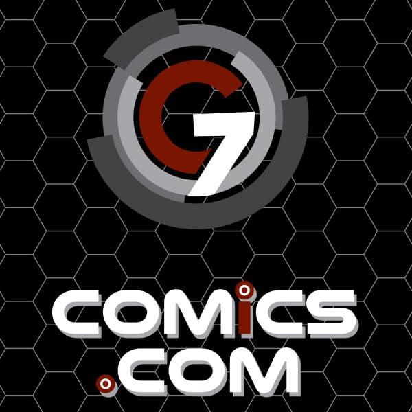 G7 Comics