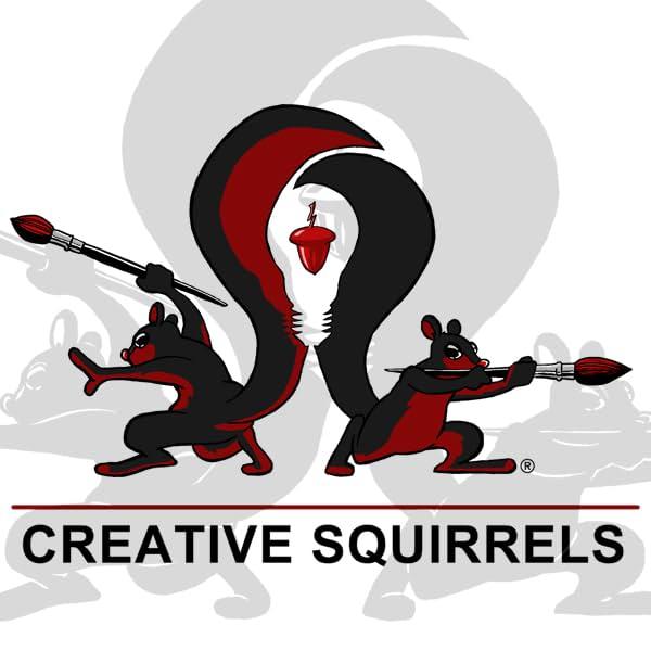 Creative Squirrels
