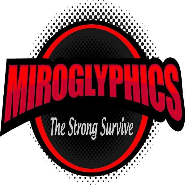Miroglyphics
