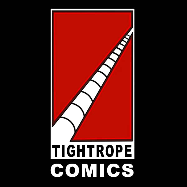 Tightrope Comics