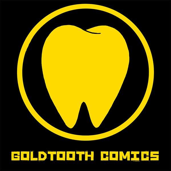 Goldtooth Comics