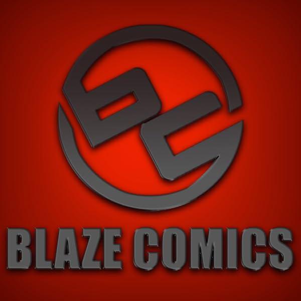 BLAZE COMICS