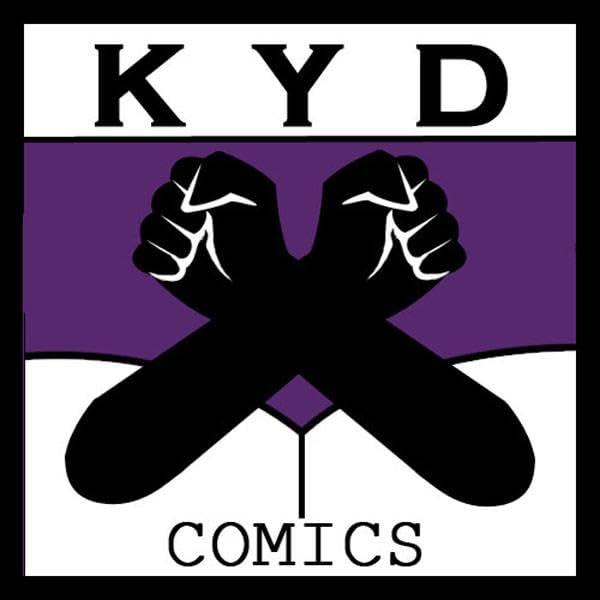 KYD Comics