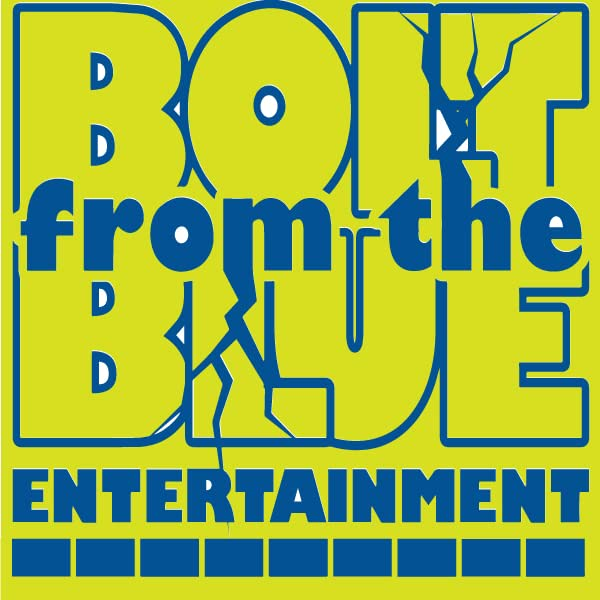 Bolt from the Blue Entertainment