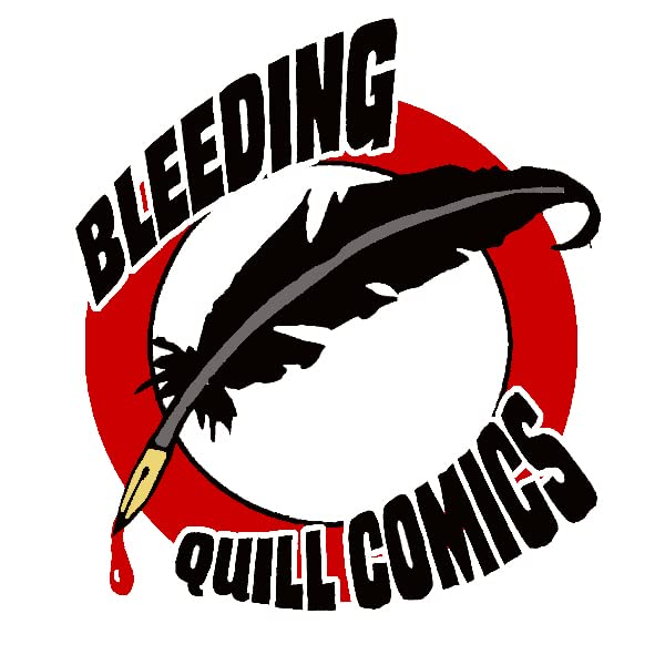 Bleeding Quill Comics