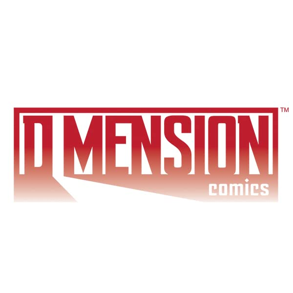 Dimension Comics