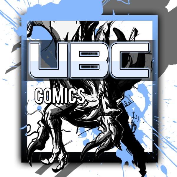 UBC Comics