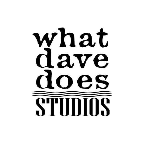 What Dave Does Studios