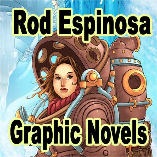 Rod Espinosa