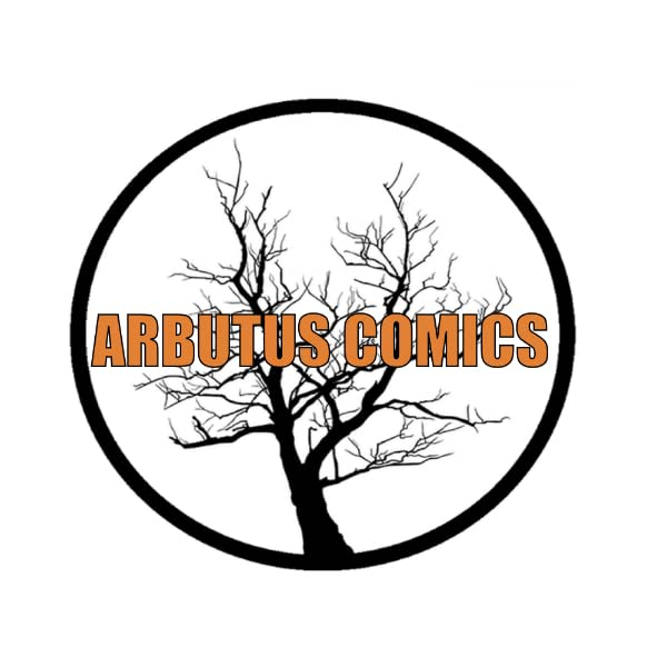 Arbutus Comics