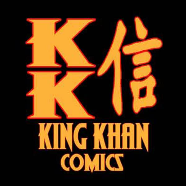 King Khan Comics