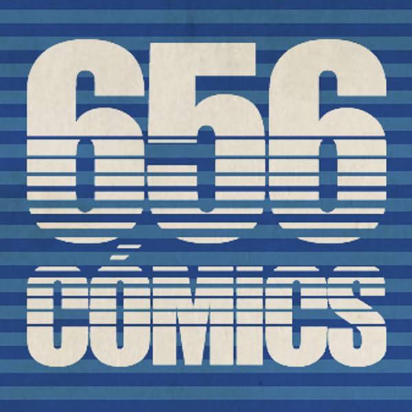 656 Comics