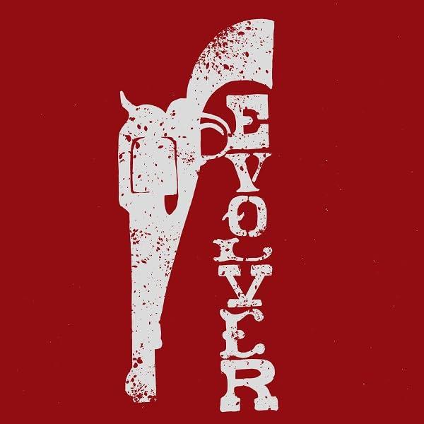 Revolver Comics